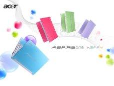 Daftar Harga Laptop, Notebook Acer Terbaru 2012